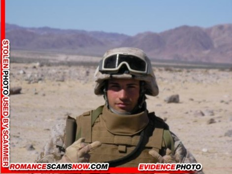 Sgt Nick Coster sgtnickcoster@yahoo.com