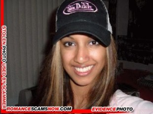 Melissa Sumitra Roy 11
