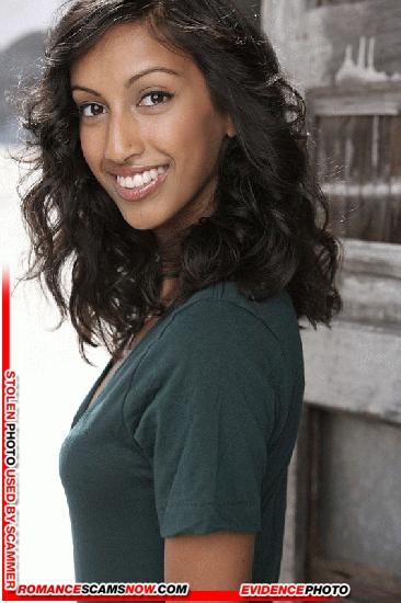 Melissa Sumitra Roy 17