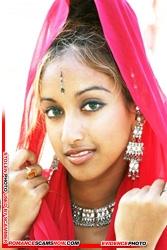 Melissa Sumitra Roy 20