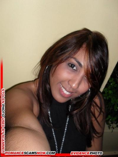 Melissa Sumitra Roy 21