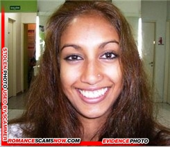 Melissa Sumitra Roy 24