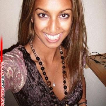 Melissa Sumitra Roy 26