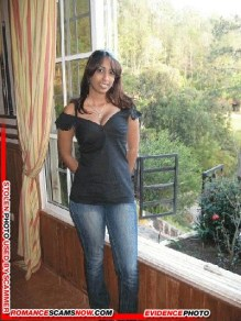 Melissa Sumitra Roy 30