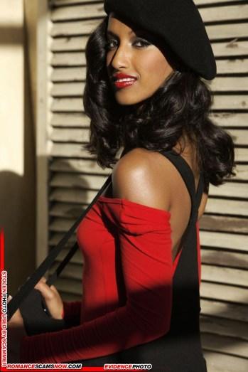 Melissa Sumitra Roy 5x