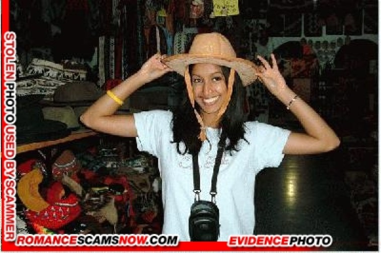 Melissa Sumitra Roy 8