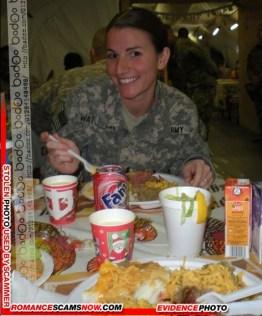 Sgt Anna Waterman