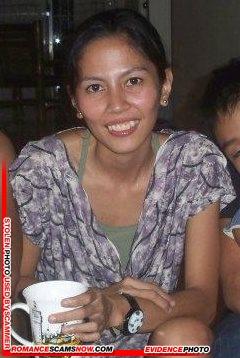 JENNIFER BALCITA MANGILIT nickname Jhen or Jen and Voniquita 2