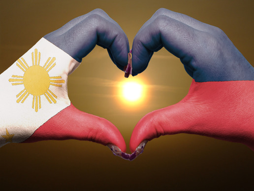Philippines Love Scams
