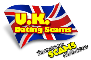 dating site scammer photos uk