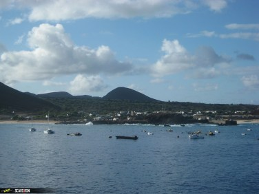 Georgetown, Ascension Island