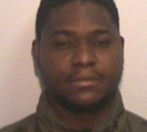 Adewale Adewole (pictured here) used the photo of an unconnected innocent man on match.com profiles