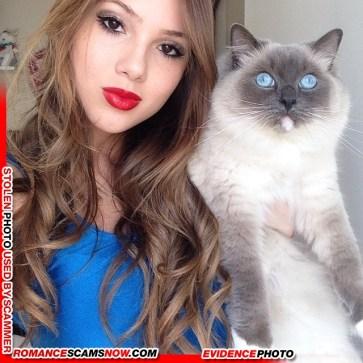Bianca Montes 18