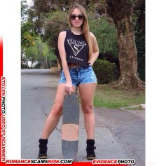 Bianca Montes 19