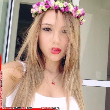 Bianca Montes 23