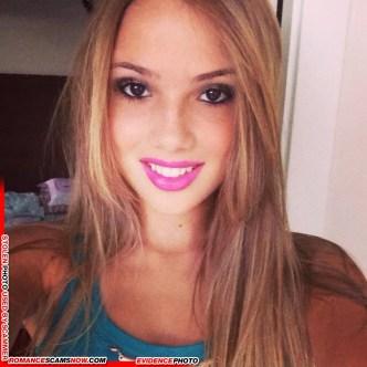 Bianca Montes 24