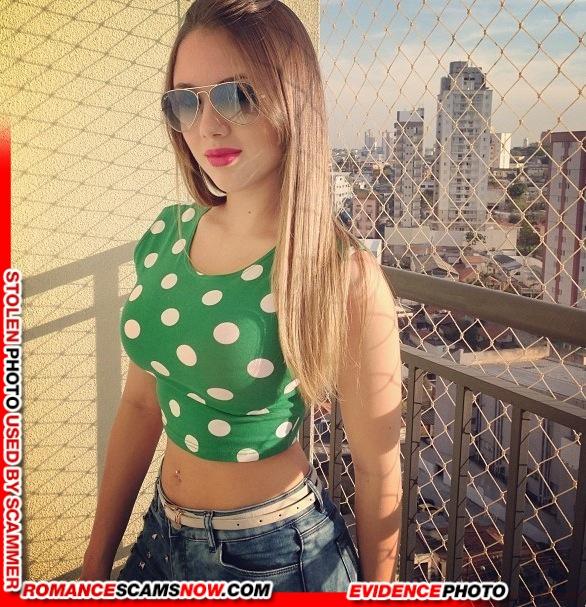 Bianca Montes 26