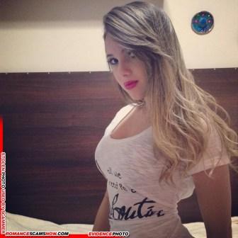Bianca Montes 28