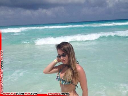 Bianca Montes 30