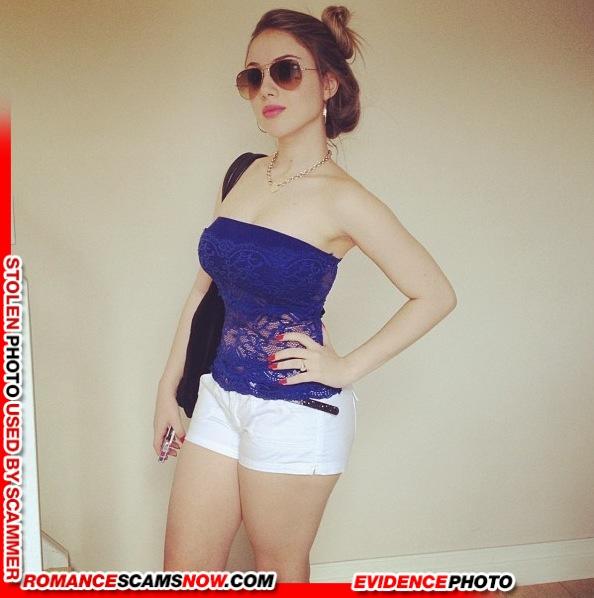 Bianca Montes 34