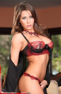 Porn Star Madison Ivy