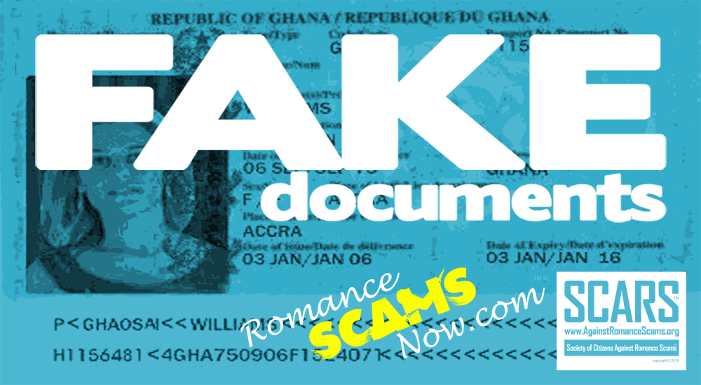 accra ghanaians and internet dating scams