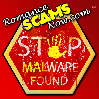 Malware Scam Email