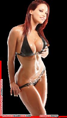 Bianca Beauchamp 15