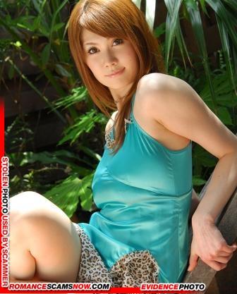 Erika Kirihara 32