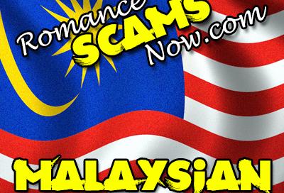 MALAYSIAN ROMANCE SCAMS