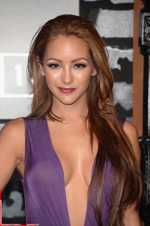 2013 MTV Video Music Awards - Arrivals