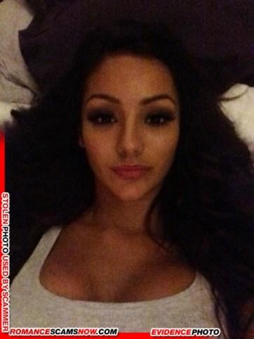 Melanie Iglesias 43