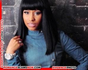 Nicki Minaj 50