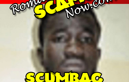 ANOTHER-SCUMBAG-Obiechina Chikeluba of Lagos Nigeria Arrested