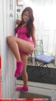 Annabelle Angel 41