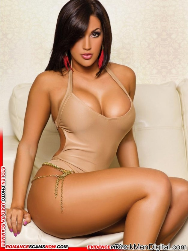 Claudia Sampedro 11