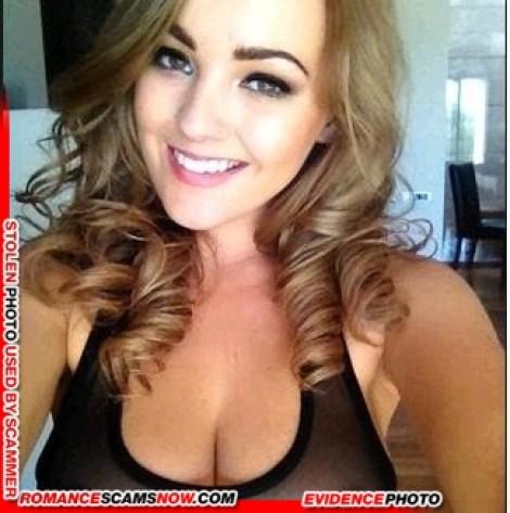 Jodie Gasson 21