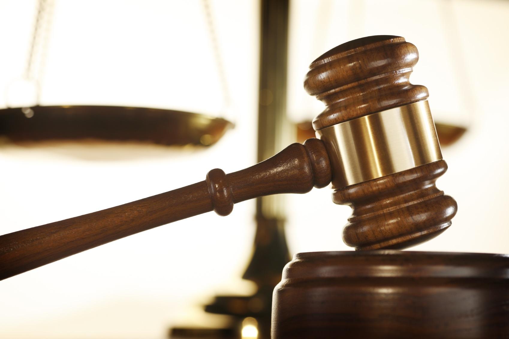 Facebook Scam Victim Lawsuit