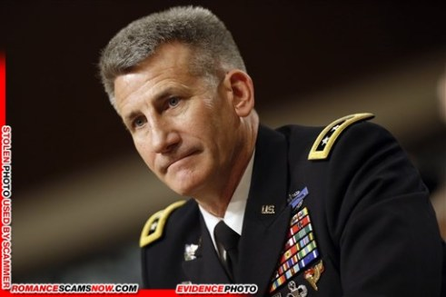 Army Lt. Gen. John Nicholson Jr. testifies on Capitol Hill in Washington, Thursday, Jan. 28, 2016, before the the Senate Armed Services Committee hearing on his nomination to become the next top American commander in Afghanistan. (AP Photo/Alex Brandon)