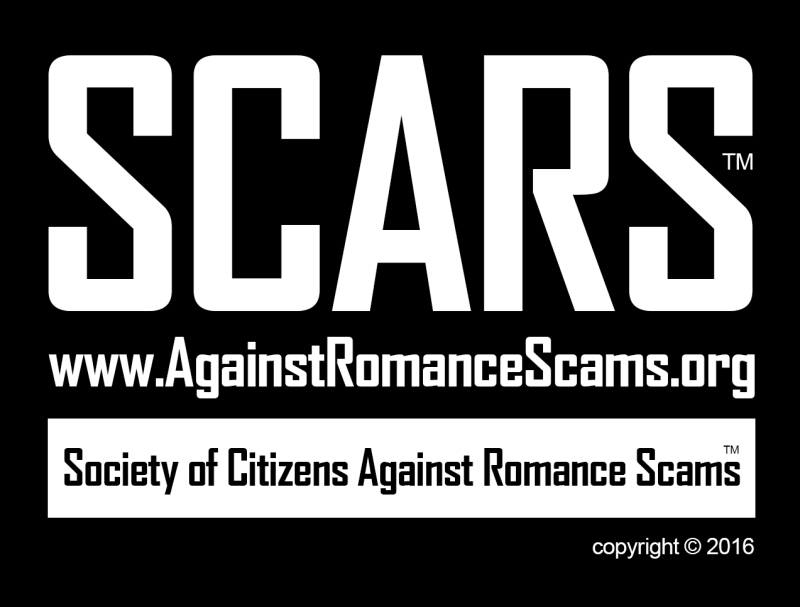 Society of Citizens Against Romance Scams