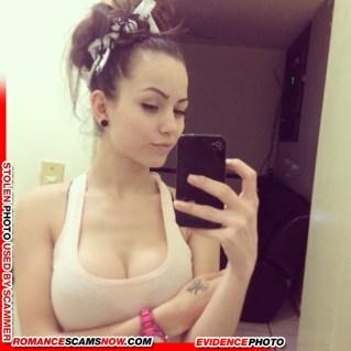 Melanie Pavola 14