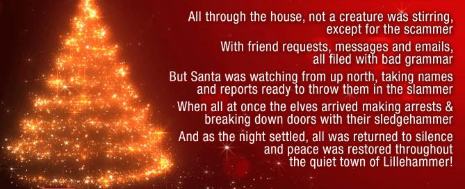 RSN Christmas Poem