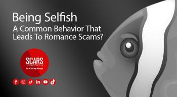 being-selfish
