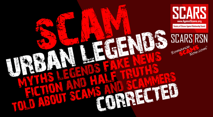 SCARS|RSN™ Scam Urban Legends: Chapter 10 – Anti-Scam Groups Are All Good
