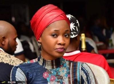 Miss Adenike Khadijat Oluboyo