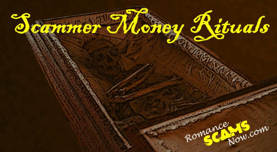 Scammer-Money-Rituals