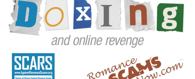 Doxing & Online Revenge