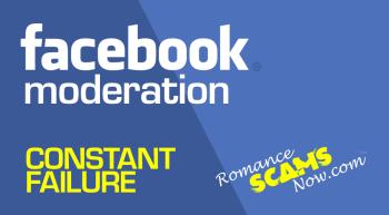 RSN™ Special Report: Facebook Moderators – The Weak Link