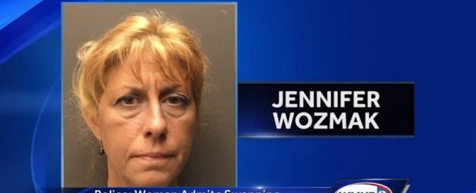Woman Who Scammed Scammer Charged with Theft