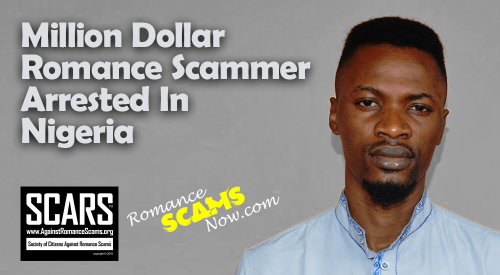 dating scams nigeria